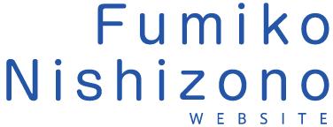 Fumiko Nishizono Website